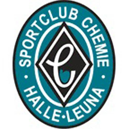 Vereinslogo SC Chemie Halle-Leuna