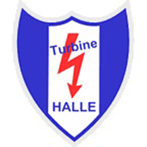 Club logo BSG Turbine Halle