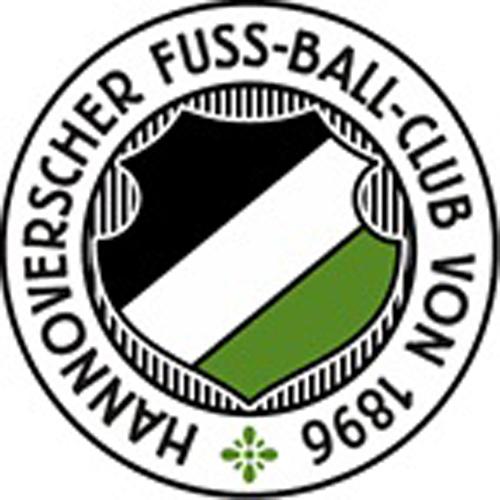 Vereinslogo Hannoverscher FC von 1896