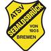 Vereinslogo SG Sebaldsbrück Ü 35