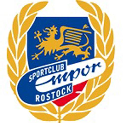 Vereinslogo SC Empor Rostock
