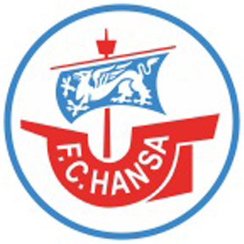 Vereinslogo Hansa Rostock