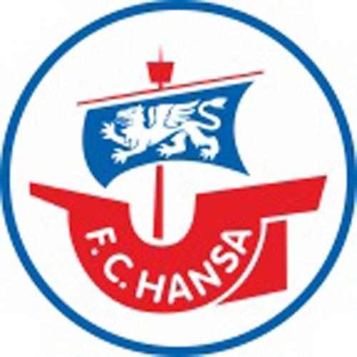 Vereinslogo Hansa Rostock U 19