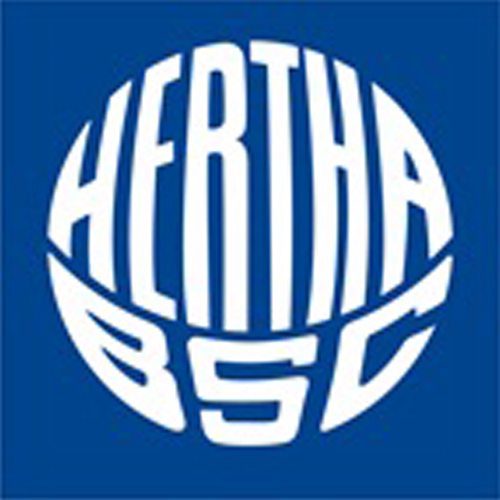 Club logo Hertha BSC