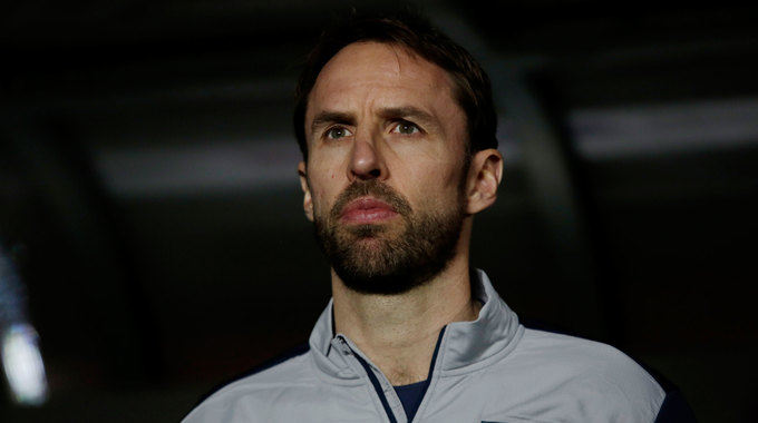 Profile picture of Gareth Southgate