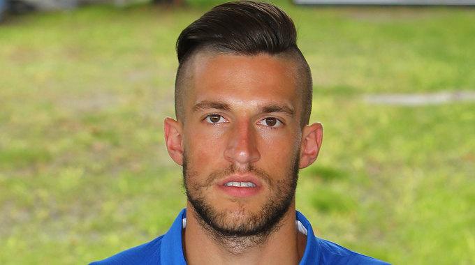 Profilbild von Cristiano Biraghi
