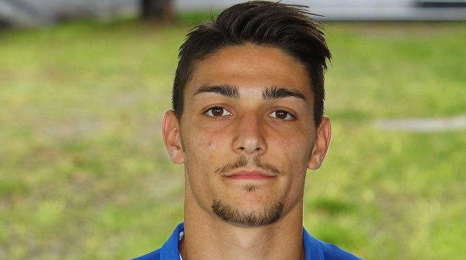 Profile picture of Federico Barba