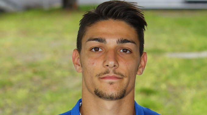 Profilbild von Federico Barba