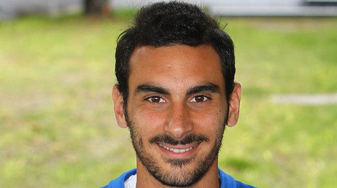 Profilbild von Davide Zappacosta