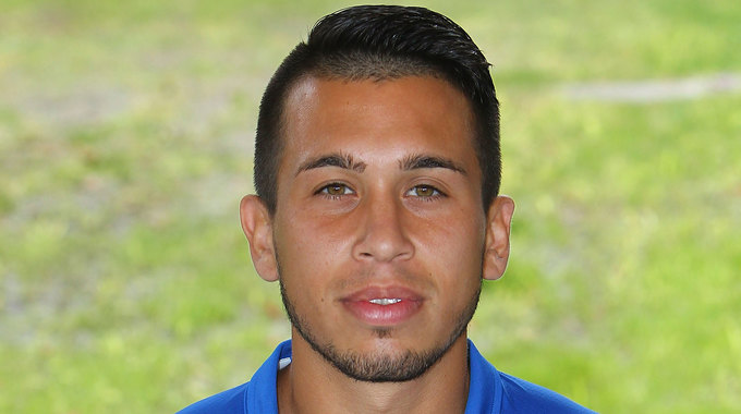 Profilbild von Cristian Battocchio