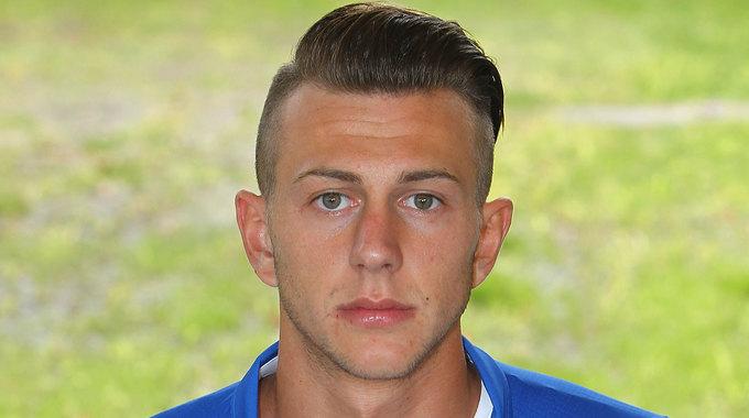 Profilbild von Federico Bernardeschi