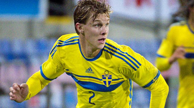 Profilbild von Emil Krafth