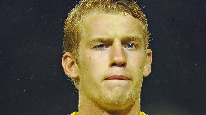 Profilbild von Filip Helander