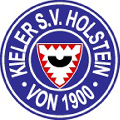 Club logo Kieler SV Holstein
