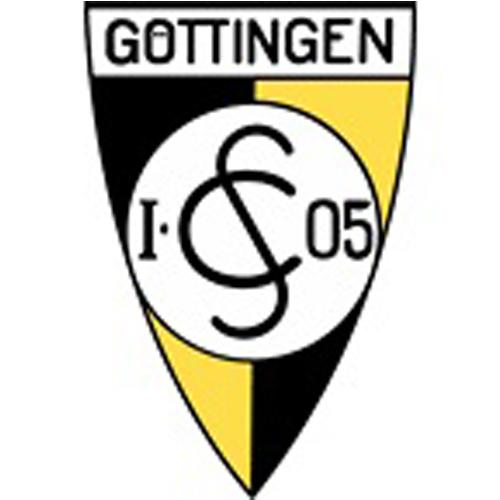 Club logo 1. SC Göttingen 05