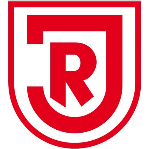 Vereinslogo Jahn Regensburg