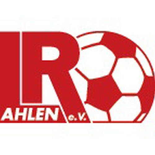 Club logo LR Ahlen