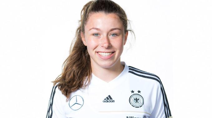 Profilbild von Katja Friedl