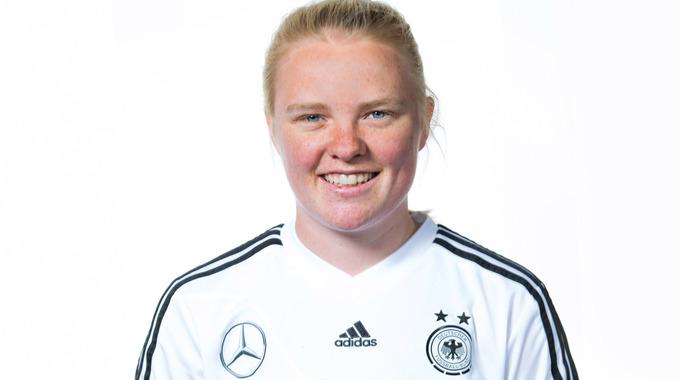 Profilbild von Jule Dallmann
