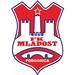 Vereinslogo FK Mladost Podgorica