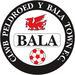 Vereinslogo Bala Town Football Club