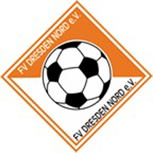 Vereinslogo FV Dresden Nord U 19
