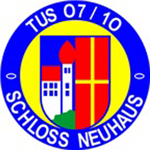 Club logo TuS Schloß Neuhaus