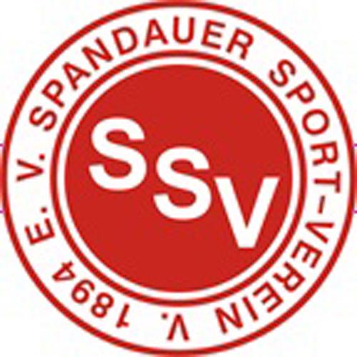 Club logo Spandauer SV 1894