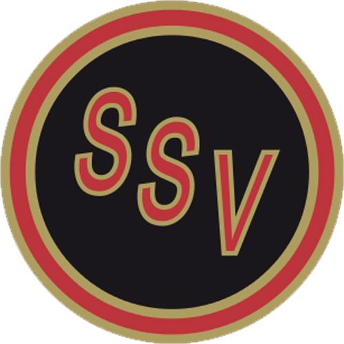 Vereinslogo Spandauer SV 94/95