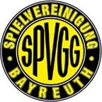Club logo SpVgg Bayreuth