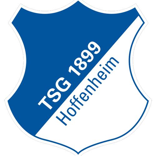 Vereinslogo 1899 Hoffenheim