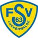 Vereinslogo FSV 63 Luckenwalde