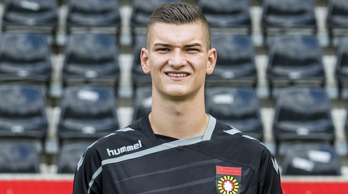 Profilbild von Bojan Spasojevic