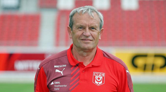 Profile picture of Dieter Strozniak