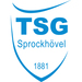 Club logo TSG Sprockhovel