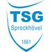 Vereinslogo TSG Sprockhövel