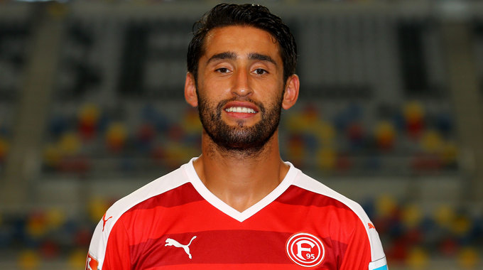 Profilbild von Karim Haggui