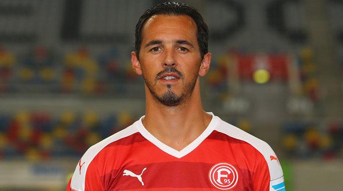 Profilbild von Sérgio da Silva Pinto
