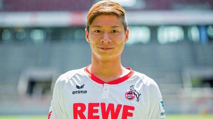 Profilbild von Kazuki Nagasawa