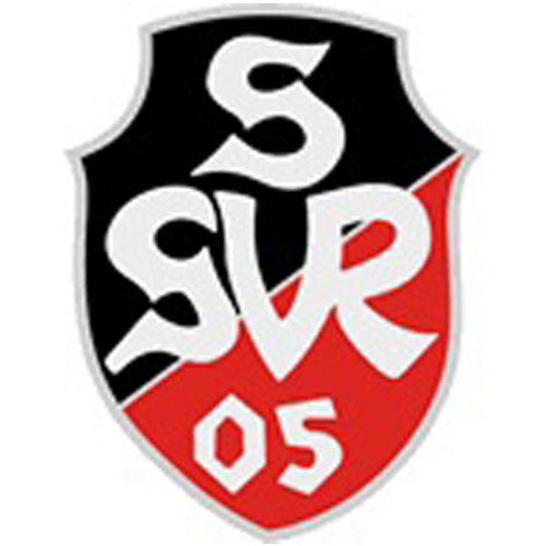 Club logo SSV Reutlingen 05