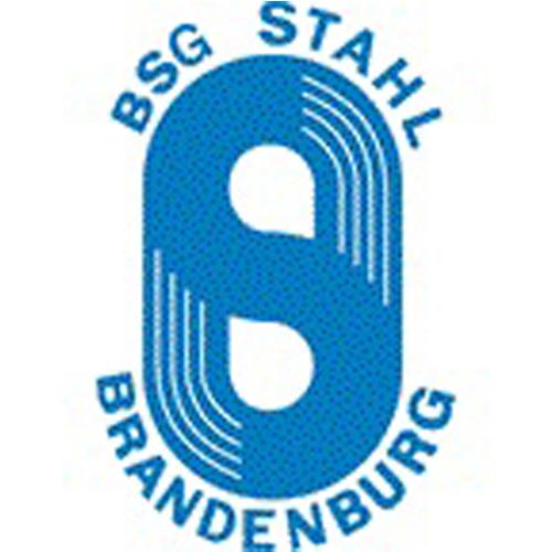 Club logo BSG Stahl Brandenburg
