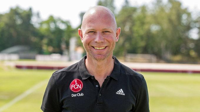 Profilbild von Manuel Klökler