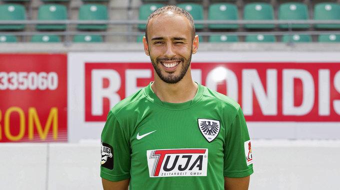 Profile picture of Abdenour Amachaibou