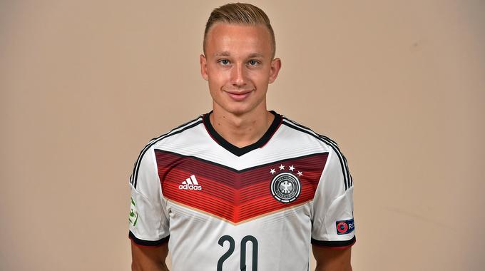 Profilbild von Jannik Dehm