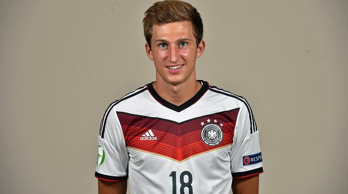 Profilbild von Jonas Föhrenbach