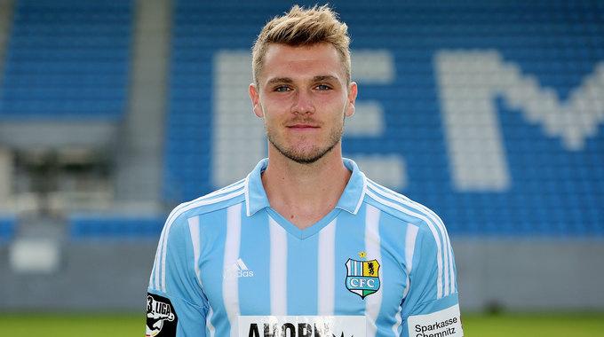 Profilbild von Nils Röseler