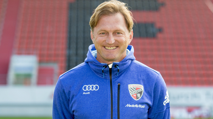 Profile picture of Ralph Hasenhuttl