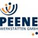 Vereinslogo Peene Werkstätten