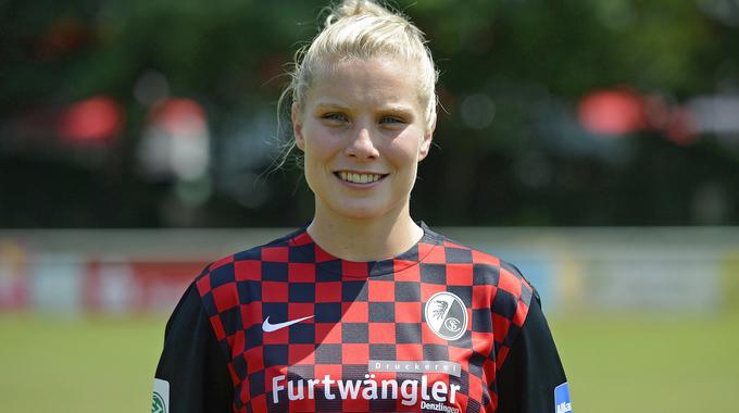 Profilbild von Myriam Krüger