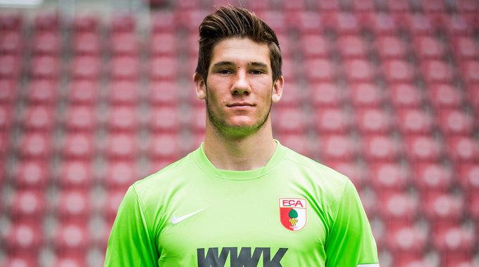Profilbild von Yannik Öttl